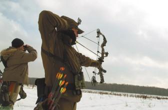 Лучники  открыли  сезон  «охоты»!